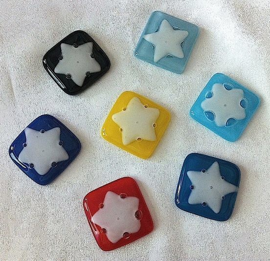 US Armed Forces Stars